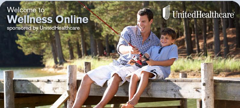 wellness online header